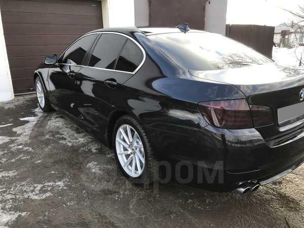 BMW 5-Series, 2012 год, 1 090 000 руб.