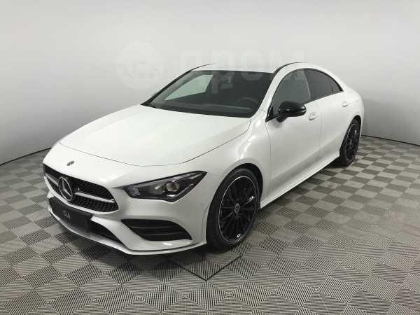 Mercedes-Benz CLA-Class, 2019 год, 2 325 000 руб.