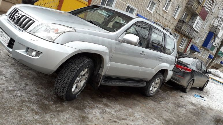 Toyota Land Cruiser Prado, 2004 год, 1 025 000 руб.