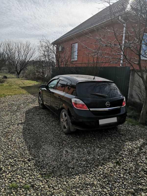 Opel Astra, 2007 год, 335 000 руб.