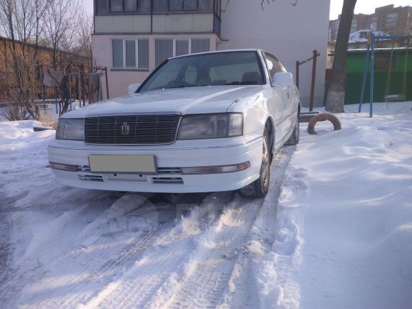 Toyota Crown, 1997 год, 225 000 руб.