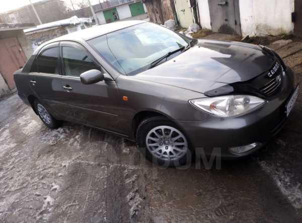 Toyota Camry, 2001 год, 369 000 руб.