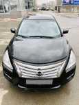 Nissan Teana, 2015 год, 1 040 000 руб.