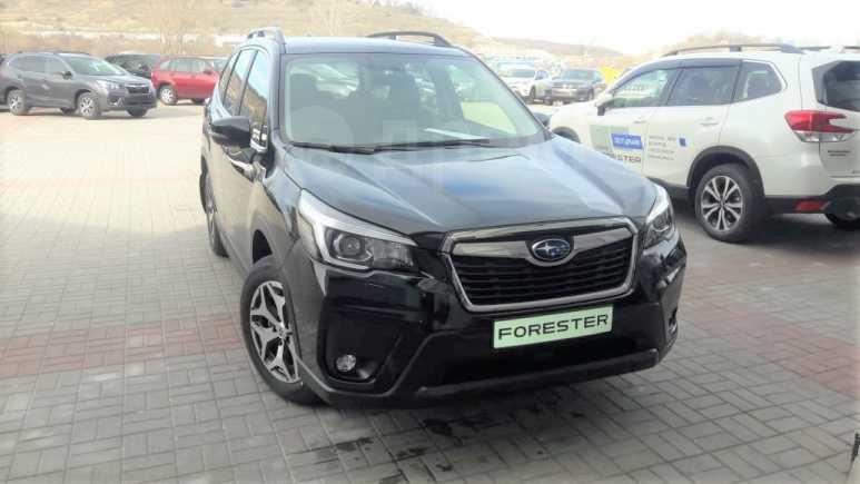 Subaru Forester, 2019 год, 2 299 900 руб.