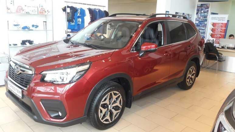 Subaru Forester, 2019 год, 2 428 900 руб.