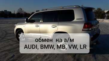 Ангарск Land Cruiser 2011