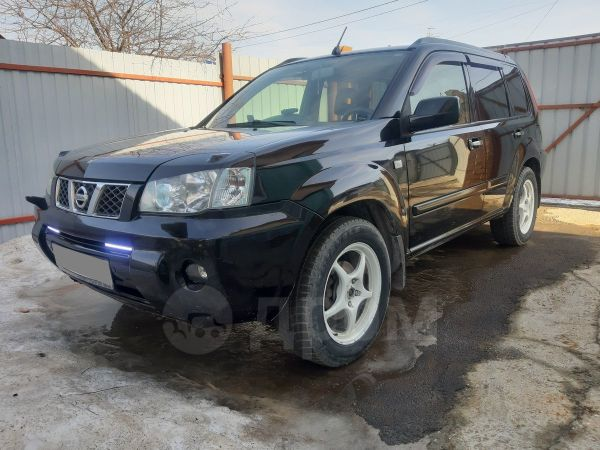 Nissan X-Trail, 2004 год, 450 000 руб.