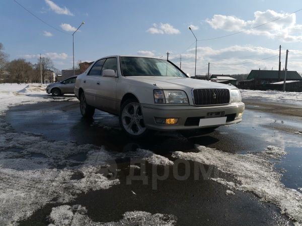 Toyota Crown Majesta, 1996 год, 300 000 руб.