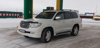 Якутск Land Cruiser 2010