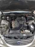 Toyota Mark II Wagon Blit, 2003 год, 490 000 руб.