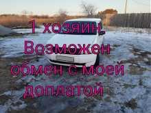 Белогорск Probox 2013