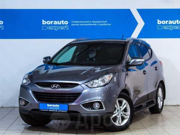 Hyundai ix35, 2011 год, 717 000 руб.