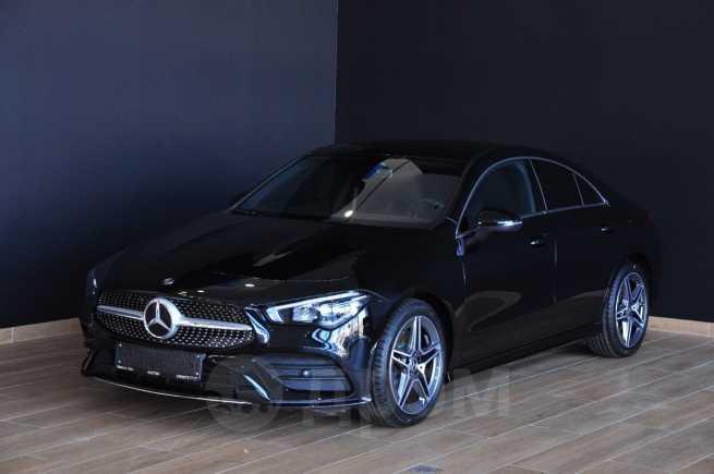 Mercedes-Benz CLA-Class, 2020 год, 2 690 000 руб.