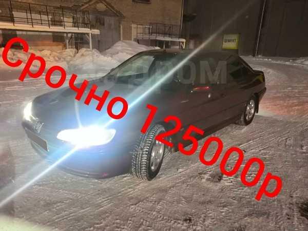 Peugeot 406, 1997 год, 135 000 руб.