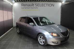 Сургут Mazda3 2006