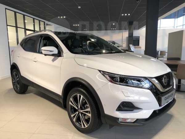 Nissan Qashqai, 2019 год, 1 885 000 руб.