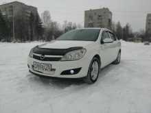Северск Opel Astra 2013