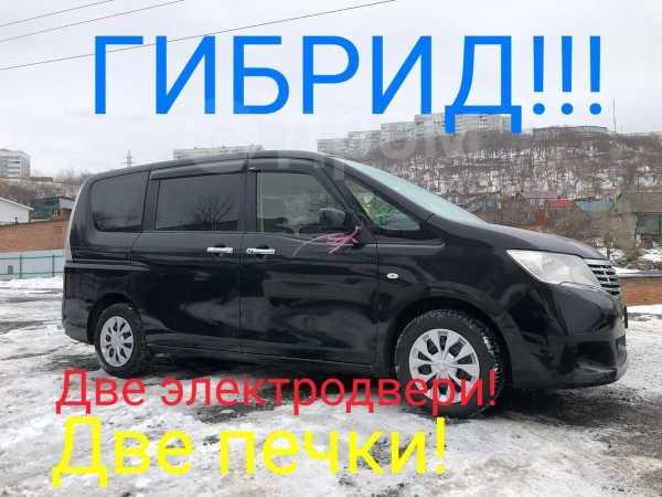 Nissan Serena, 2013 год, 678 000 руб.