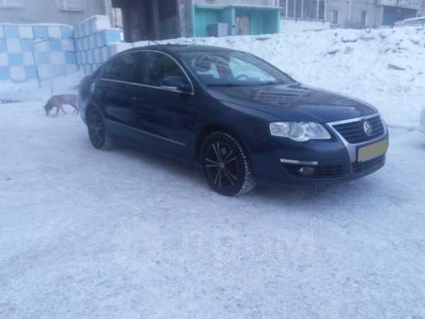 Volkswagen Passat, 2006 год, 439 000 руб.