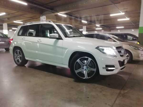 Mercedes-Benz GLK-Class, 2014 год, 1 440 000 руб.