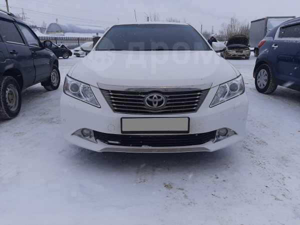 Toyota Camry, 2012 год, 1 010 000 руб.