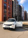 Nissan Juke, 2014 год, 670 000 руб.