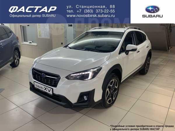 Subaru XV, 2019 год, 2 179 900 руб.