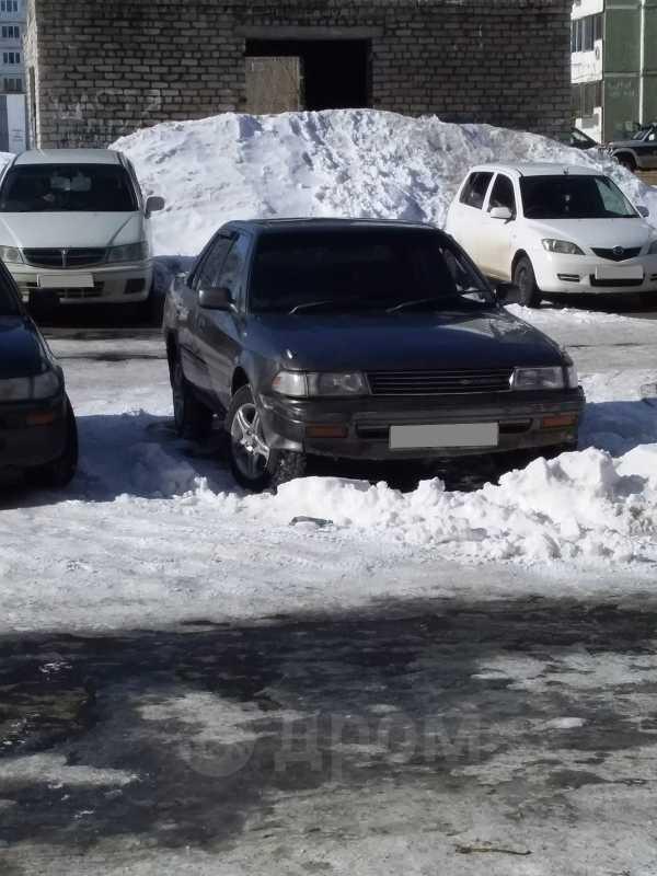 Toyota Corona, 1990 год, 83 000 руб.