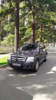 Mercedes-Benz GLK-Class, 2009 год, 920 000 руб.