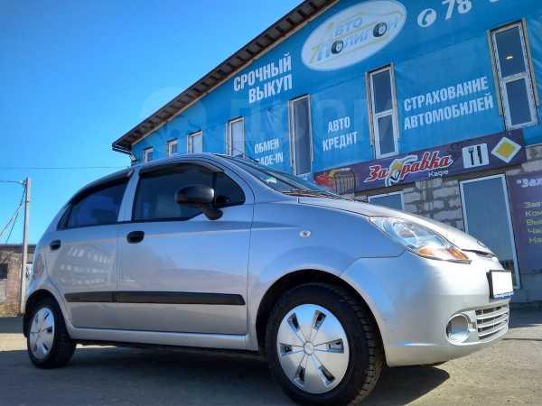 Chevrolet Spark, 2008 год, 199 900 руб.