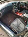 Lexus GS350, 2007 год, 405 000 руб.