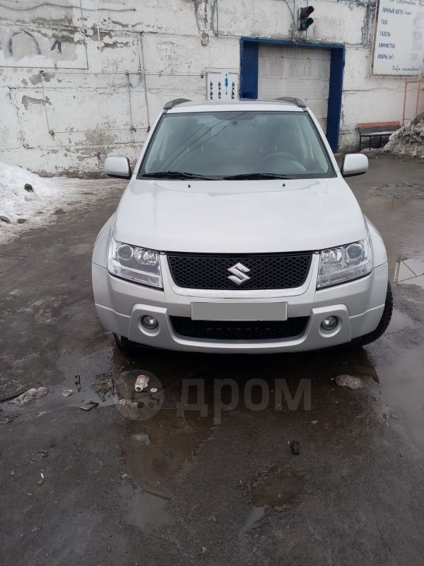 Suzuki Grand Vitara, 2006 год, 555 000 руб.