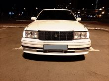 Екатеринбург Crown 1998