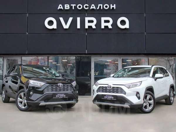 Toyota RAV4, 2020 год, 2 190 000 руб.