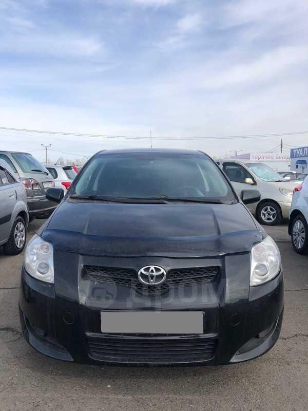 Toyota Auris, 2008 год, 378 000 руб.