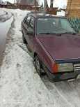 Лада 21099, 1997 год, 49 000 руб.