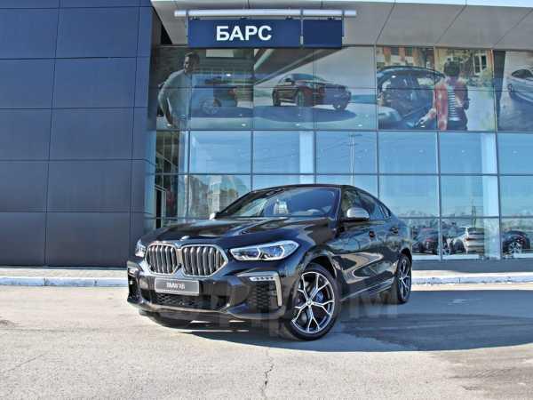 BMW X6, 2020 год, 8 134 200 руб.