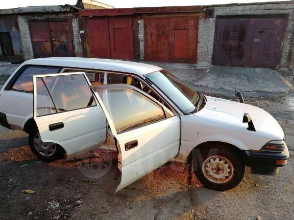 Toyota Corolla, 1989 год, 69 000 руб.