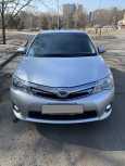 Toyota Corolla Axio, 2014 год, 665 000 руб.