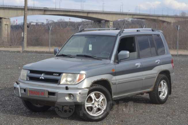Mitsubishi Pajero Pinin, 2004 год, 239 888 руб.
