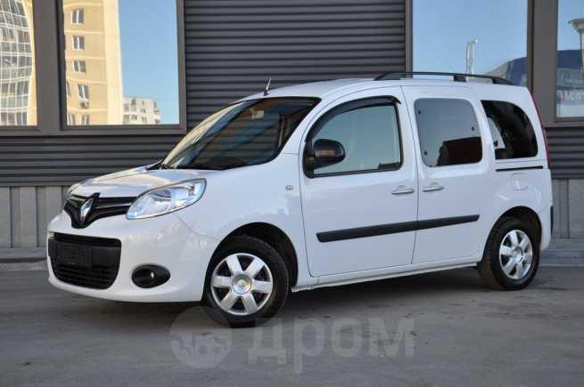 Renault Kangoo, 2015 год, 799 999 руб.