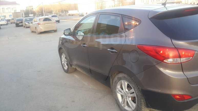 Hyundai ix35, 2012 год, 679 000 руб.