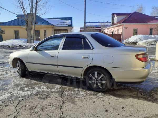 Toyota Carina, 1992 год, 165 000 руб.