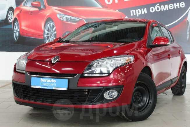 Renault Megane, 2013 год, 375 000 руб.