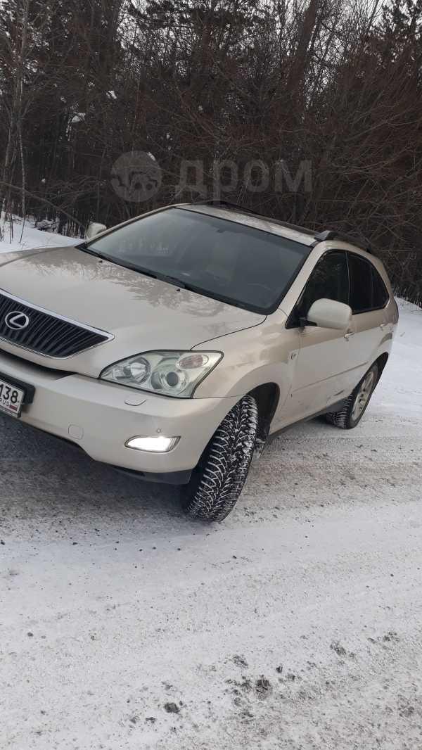 Lexus RX300, 2005 год, 840 000 руб.