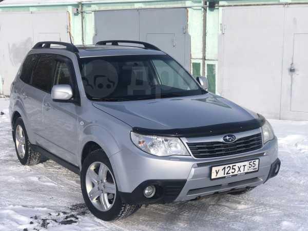 Subaru Forester, 2009 год, 615 000 руб.