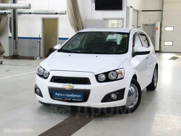 Chevrolet Aveo, 2012 год, 339 000 руб.