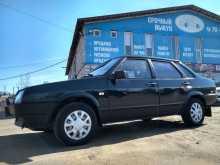 Ярославль 21099 2004