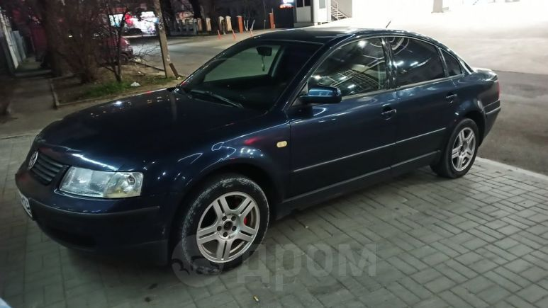 Volkswagen Passat, 1998 год, 198 000 руб.