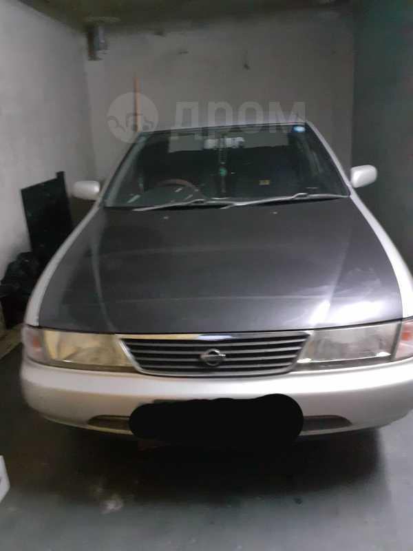 Nissan Sunny, 1995 год, 35 000 руб.